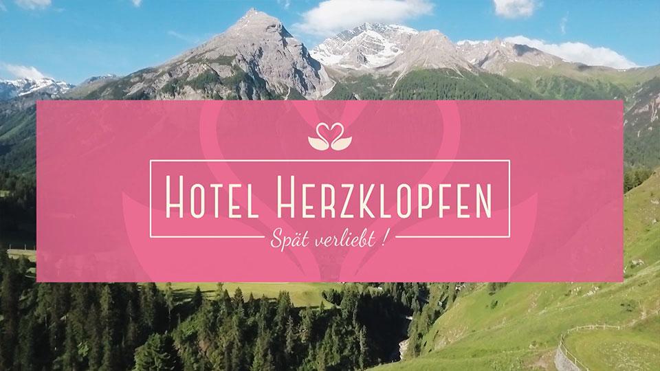 Hotel Herzklopfen